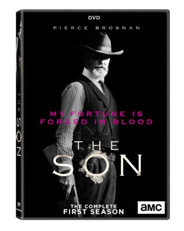 The Son: Season One arrives on DVD October 3 3