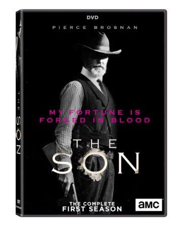 The Son: Season One arrives on DVD October 3 3