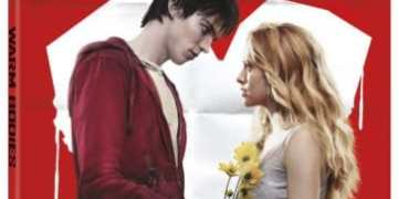 WARM BODIES arrives on 4K Ultra HD Combo Pack on October 3 18