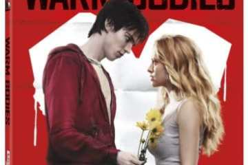 WARM BODIES arrives on 4K Ultra HD Combo Pack on October 3 19