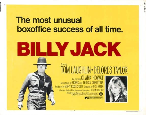 BILLY JACK: THE COMPLETE COLLECTION 1