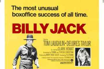 BILLY JACK: THE COMPLETE COLLECTION 7