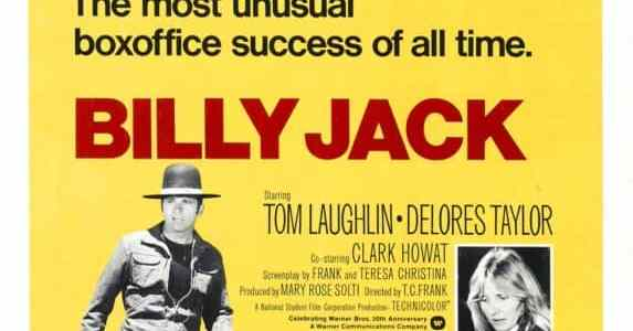 BILLY JACK: THE COMPLETE COLLECTION 3