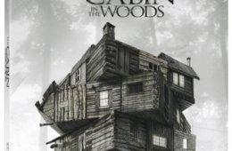 CABIN IN THE WOODS (4K ULTRA HD) 3