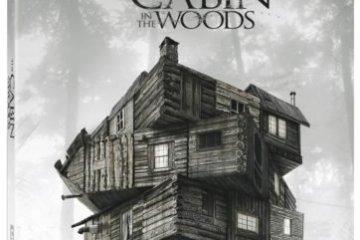 CABIN IN THE WOODS (4K ULTRA HD) 12