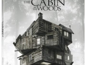 THE CABIN IN THE WOODS arrives on 4K Ultra HD Combo Pack September 5 55