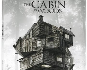 CABIN IN THE WOODS (4K ULTRA HD) 49