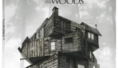 THE CABIN IN THE WOODS arrives on 4K Ultra HD Combo Pack September 5 5