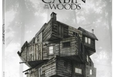 CABIN IN THE WOODS (4K ULTRA HD) 1