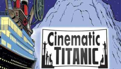 CINEMATIC TITANIC: THE COMPLETE COLLECTION 3
