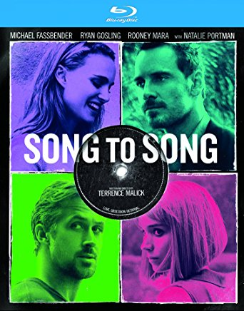 SONG TO SONG 1