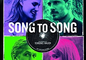 SONG TO SONG 19