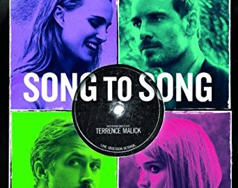 SONG TO SONG 44
