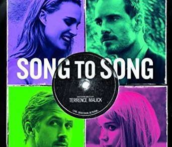 SONG TO SONG 11
