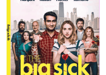 BIG SICK, THE 7