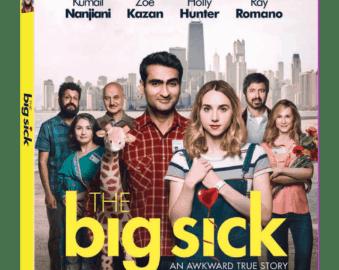 BIG SICK, THE 50