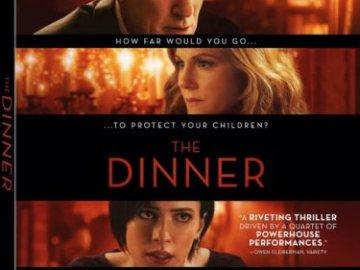 DINNER, THE 39