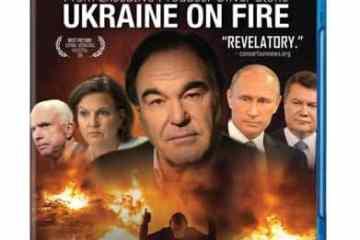 UKRAINE ON FIRE 8