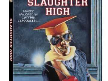 Vestron's Slaughter High Debuts on Limited-Edition Blu-ray October 31 34
