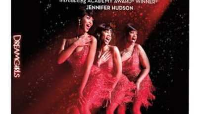 DREAMGIRLS: DIRECTOR'S EXTENDED EDITION 9