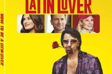 HOW TO BE A LATIN LOVER 23