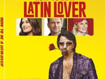 HOW TO BE A LATIN LOVER 38