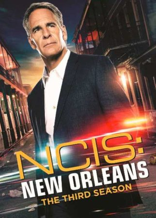 NCIS: NEW ORLEANS - THE THIRD SEASON 3