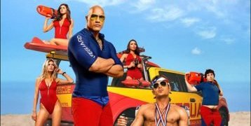 BAYWATCH (4K ULTRA HD) 7