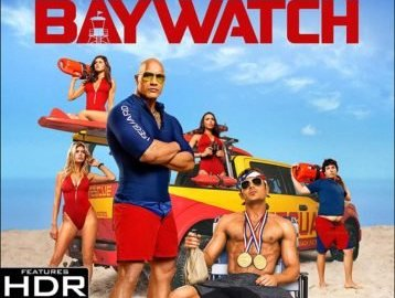 BAYWATCH (4K ULTRA HD) 44