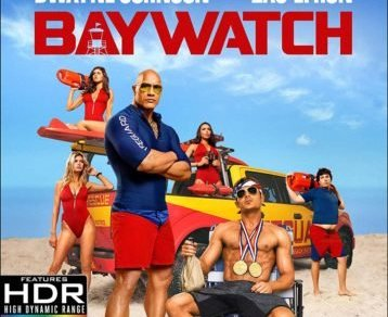 BAYWATCH (4K ULTRA HD) 5