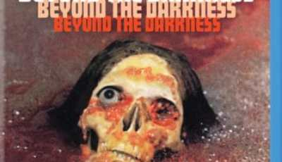 BEYOND THE DARKNESS 12