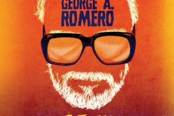 George A. Romero - Between Night and Dawn coming 10/23 27