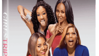 GIRLS TRIP – The Breakout Comedy of the Year Arrives on Digital HD Oct. 3 and on Blu-ray Oct. 17 13