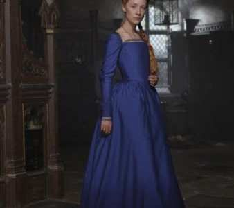 Production begins on MARY, QUEEN OF SCOTS with Saoirse Ronan and Margot Robbie 19