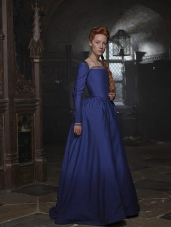 Production begins on MARY, QUEEN OF SCOTS with Saoirse Ronan and Margot Robbie 3