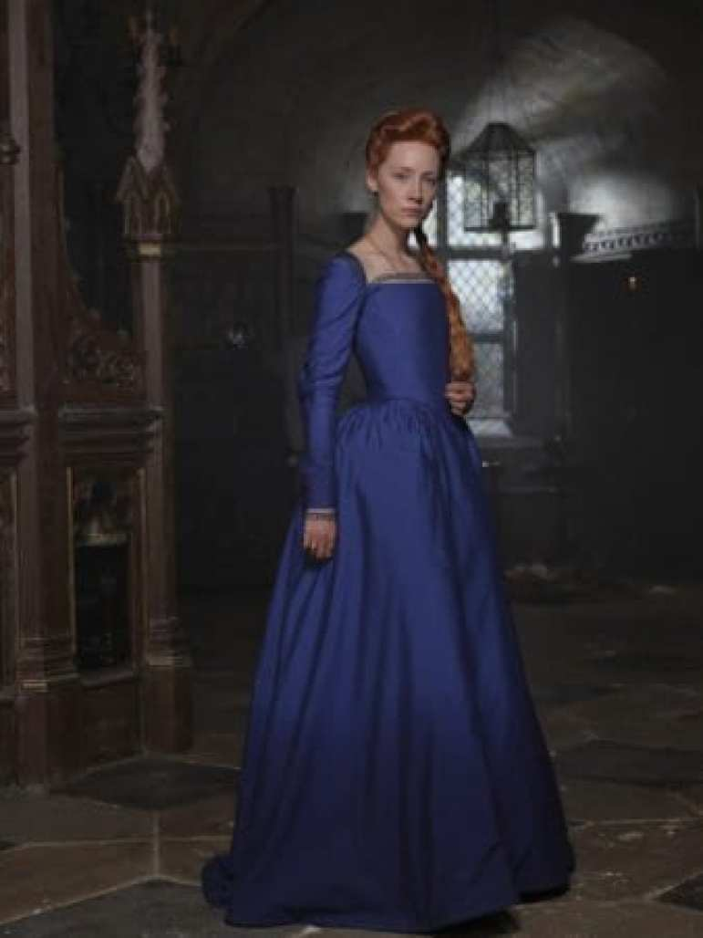 Production begins on MARY, QUEEN OF SCOTS with Saoirse Ronan and Margot Robbie 5
