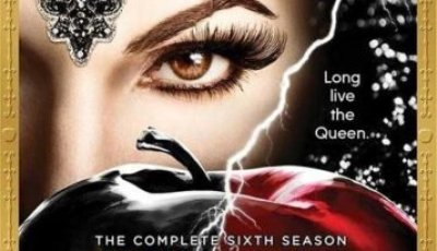 ONCE UPON A TIME: THE COMPLETE SIXTH SEASON 5