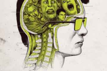 RE-ANIMATOR (LIMITED EDITION) 19