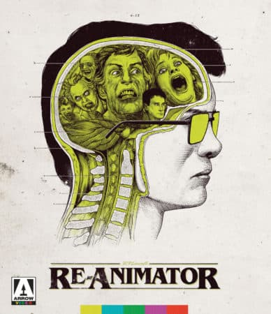 RE-ANIMATOR (LIMITED EDITION) 3