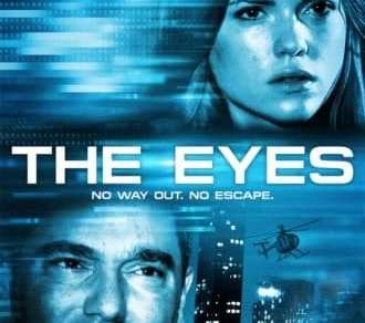 THE EYES Available Now on DVD and Amazon streaming! 9
