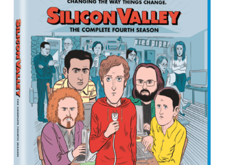 SILICON VALLEY: THE COMPLETE FOURTH SEASON 19