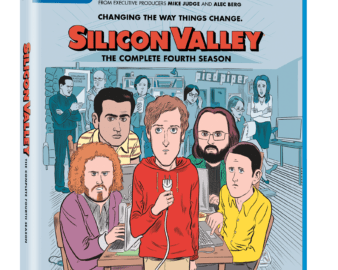 SILICON VALLEY: THE COMPLETE FOURTH SEASON 53