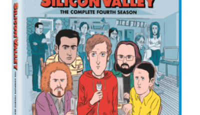 SILICON VALLEY: THE COMPLETE FOURTH SEASON 12