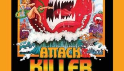 MVD Rewind Collection debuts this December with DOA and Killer Tomatoes 11
