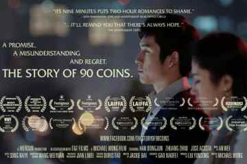 STORY OF 90 COINS, THE 15