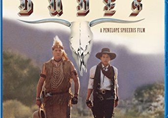 DUDES comes to Blu-ray on October 10th 23