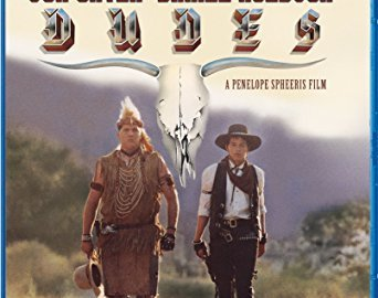 DUDES comes to Blu-ray on October 10th 34
