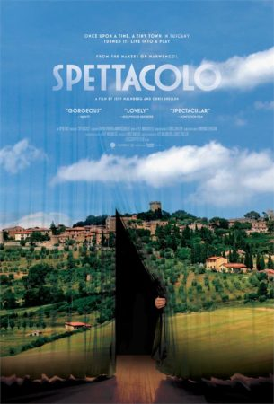 Check out the New Trailer for SPETTACOLO | From The Creators of MARWENCOL 3
