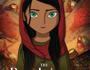 The amazing animated film THE BREADWINNER gets a trailer 16