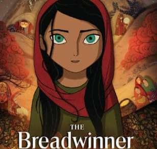 The amazing animated film THE BREADWINNER gets a trailer 15